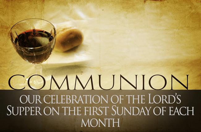 communion resized