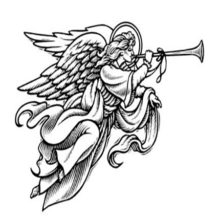 xmas-angel-with-trumpet-qq08mv-clipart